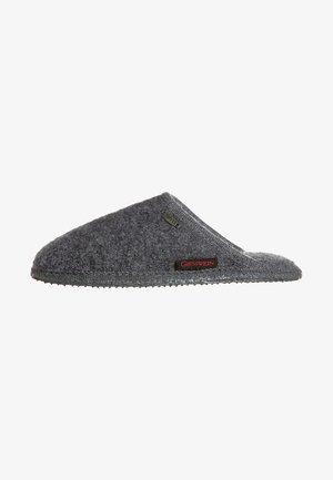 TINO - Slippers - grey
