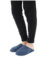 Giesswein - TINO - Chaussons - jeans - 1
