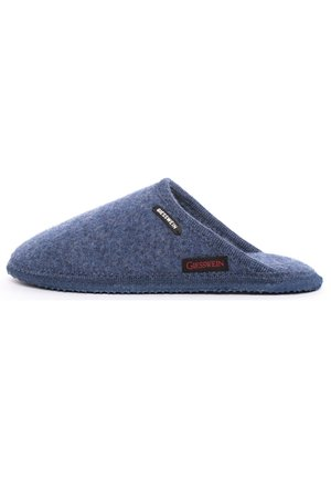 TINO - Slippers - jeans