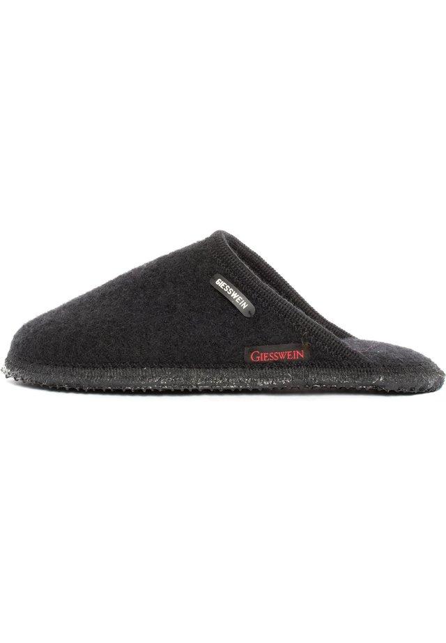 TINO - Slippers - black