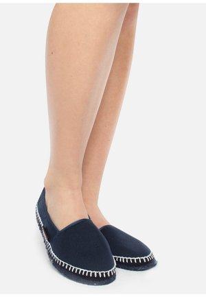 PALDAU - Slippers - dark blue