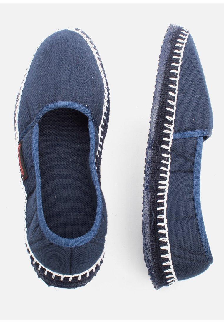 Giesswein PALDAU - Slippers - dark blue