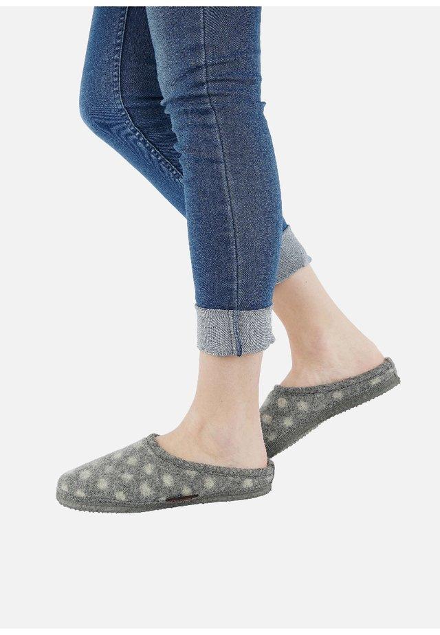 NEUENSTEIN - Slippers - grey