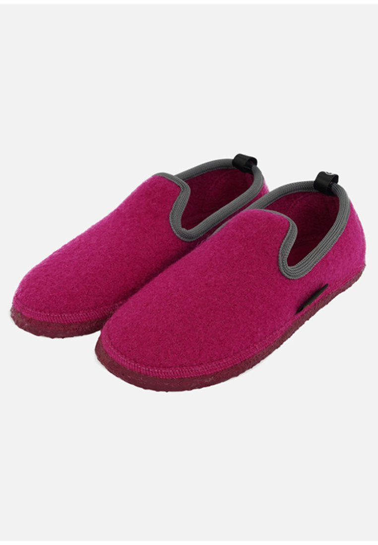 Giesswein TALKAU - Slipper - grappe - Black Friday
