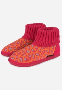 Giesswein - Slippers - himbeer - 8