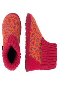 Giesswein - Slippers - himbeer - 3