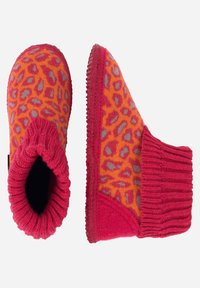 Giesswein - Slippers - himbeer - 7