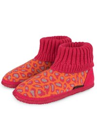 Giesswein - Slippers - himbeer - 4