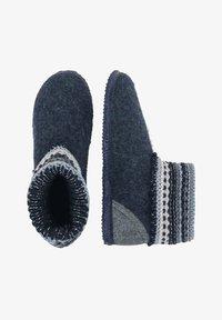 Giesswein - KIEL - Winter boots - nachtblau - 1