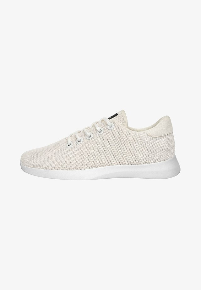 Sneakers laag - arctic white