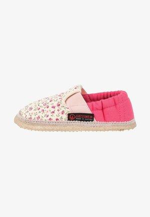 VALWIG - Babyschoenen - pink