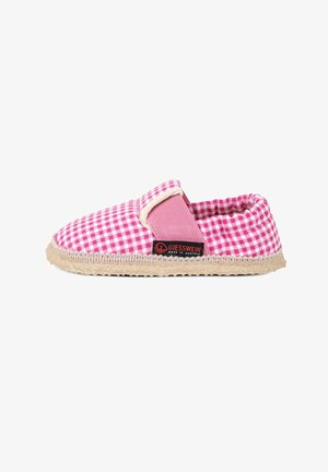 VERL - First shoes - pink