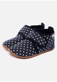 Giesswein - STANS SLIM FIT - Slippers - blue-grey - 2