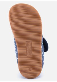 Giesswein - STANS SLIM FIT - Slippers - blue-grey - 3