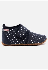 Giesswein - STANS SLIM FIT - Slippers - blue-grey - 4
