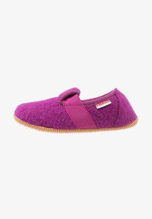 WEIDACH - Pantofole - veilchen