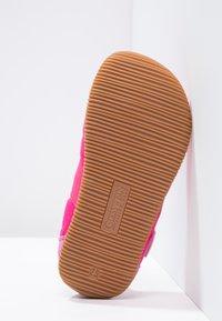 Giesswein - SÖLL - Pantoffels - purpur - 4