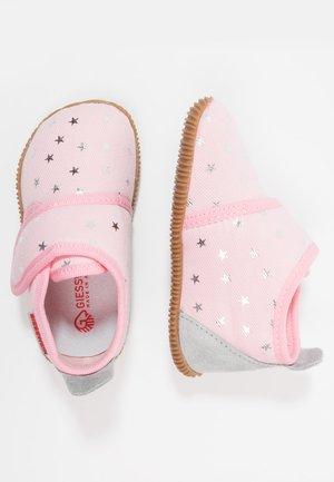 SALSACH - Domácí obuv - candy