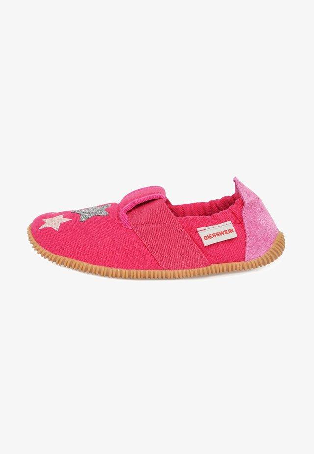 SELLIN - Tofflor & inneskor - pink