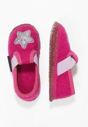 TROGEN - Domácí obuv - pink