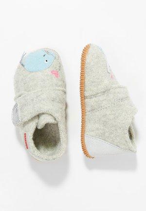 OBERHOF - Slippers - grey