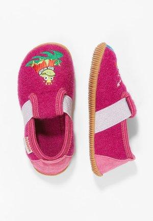 SALEM - Slippers - pink