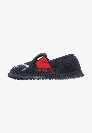 TRULBEN - Domácí obuv - ocean