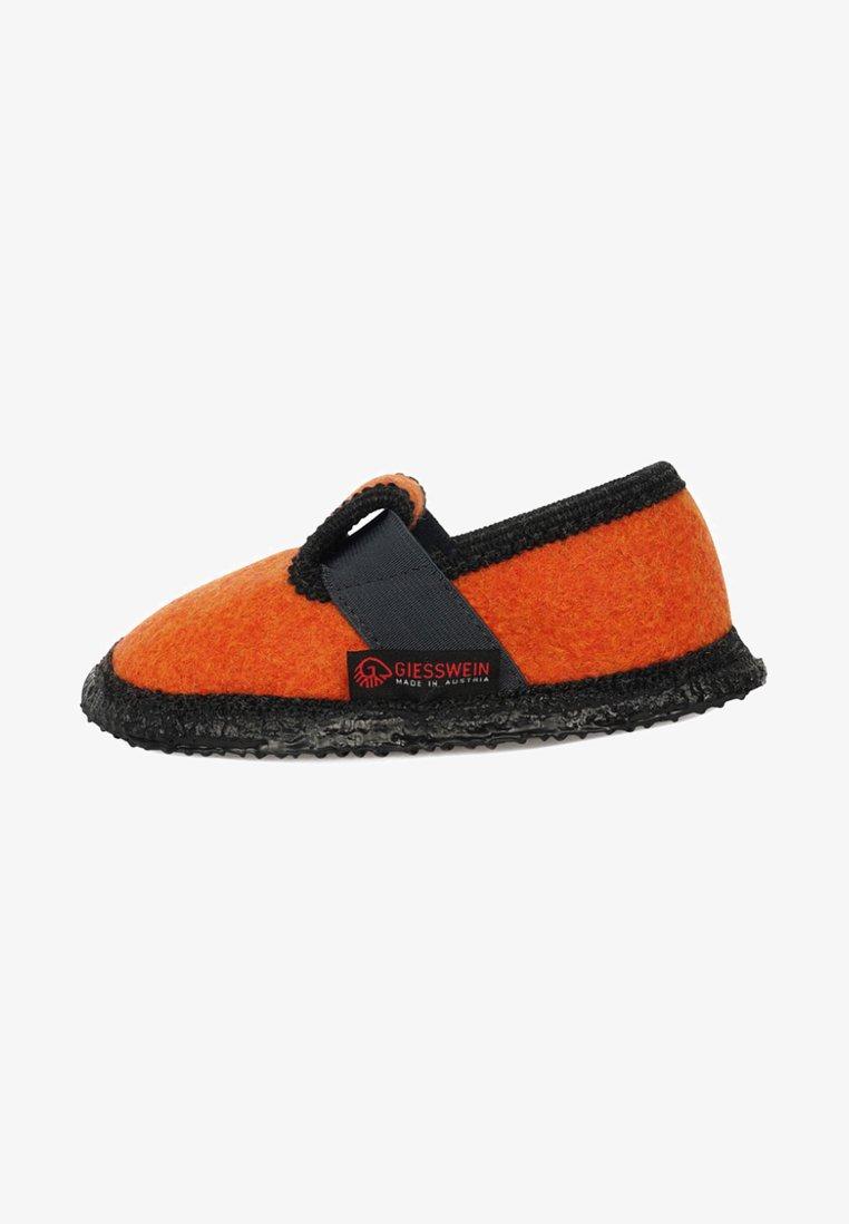 Giesswein - SOMO - Slippers - orange