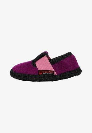 SOMO - Pantoffels - violet