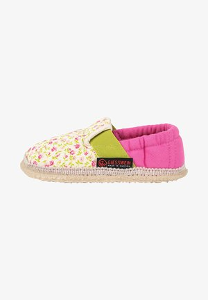 VOLKEL - First shoes - orchid