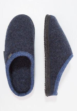 DANNHEIM - Slippers - nachtblau