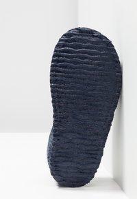 Giesswein - TREMMEN - Domácí obuv - nachtblau - 5