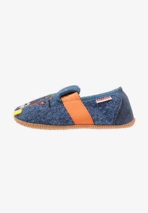 SCHUBY - Hausschuh - jeans
