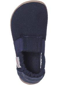 Giesswein - SÖLL - Slippers - dark blue - 5