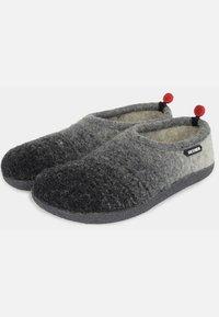 Giesswein - VAHLDORF - Pantoffels - grey - 2
