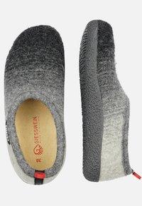 Giesswein - VAHLDORF - Pantoffels - grey - 1