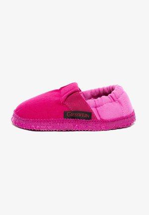 AICHACH - Domácí obuv - pink