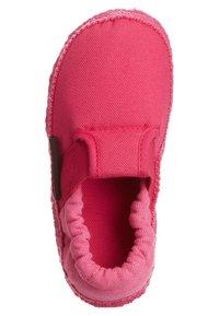 Giesswein - AICHACH - Domácí obuv - pink - 6