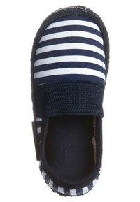 Giesswein - BABEN - Domácí obuv - dark blue - 1