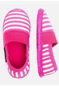 Giesswein - BABEN - Pantoffels - pink - 1