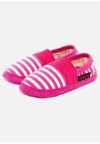 Giesswein - BABEN - Pantoffels - pink - 2