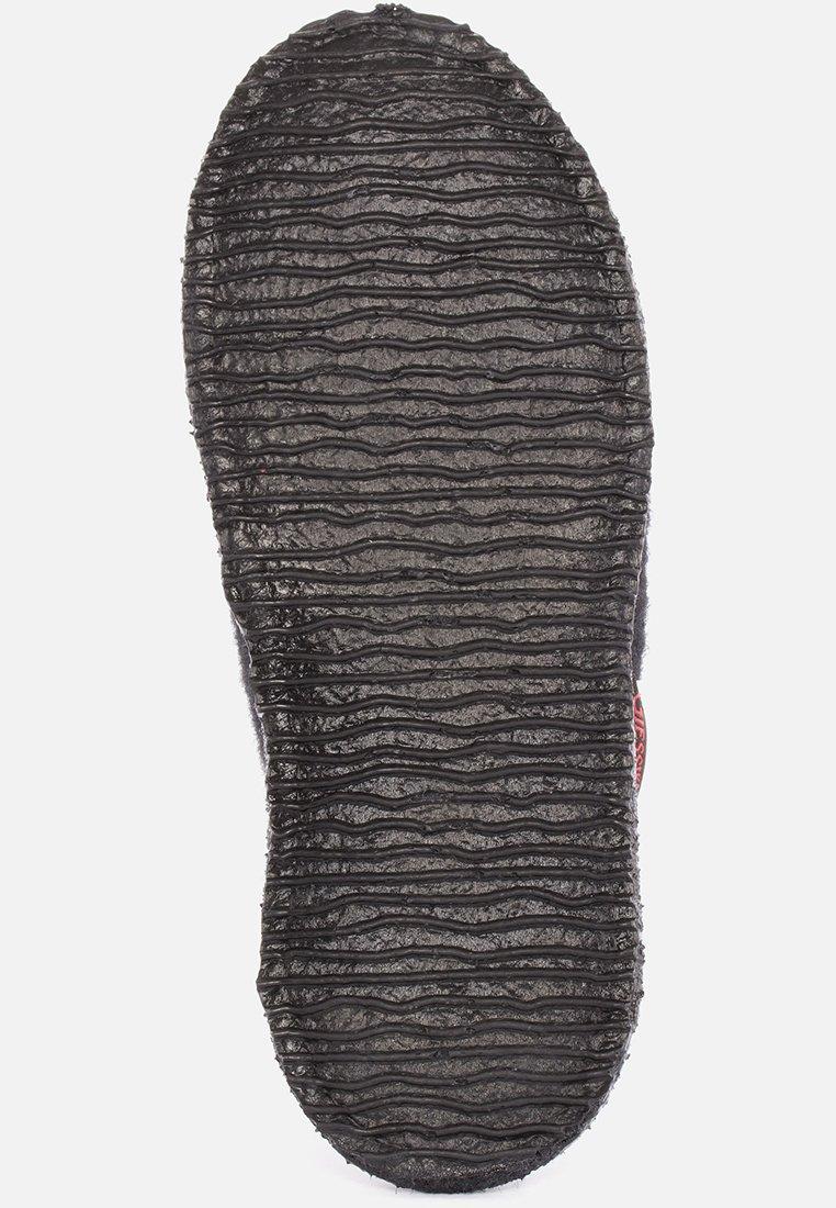 Giesswein TINO - Slippers - schwarz