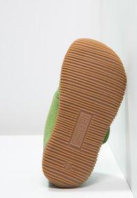 Giesswein - STRASS - Domácí obuv - gras - 4