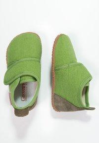 Giesswein - STRASS - Domácí obuv - gras - 1