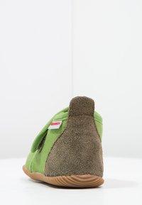 Giesswein - STRASS - Domácí obuv - gras - 3
