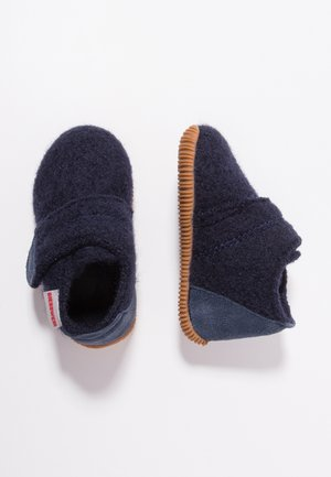 OBERSTAUFEN - Domácí obuv - ocean
