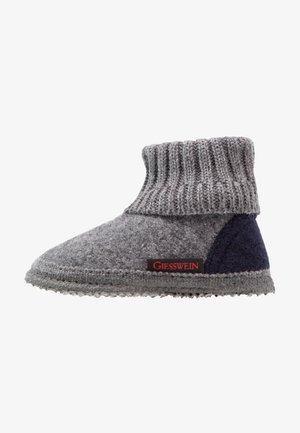 KRAMSACH - Pantoffels - schiefer