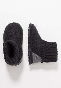 Giesswein - KRAMSACH - Pantofole - nachtgrau - 0