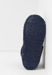 Giesswein - KRAMSACH - Domácí obuv - ocean - 4