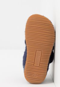 Giesswein - OBERDING - Domácí obuv - ocean - 5